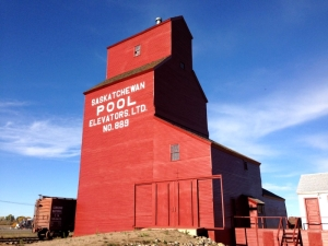 history-gs-North Battleford-restored grain elevator-oct 8 2013-1